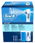 Irrigador Oral Oxyjet Professional Care MD 20 ORAL B