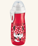 NUK Sport Cup Mickey Mouse 450ml (stock: 1 unidade)