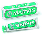 Pasta Marvis Classic Strong Mint (INDISPONÍVEL EM STOCK)