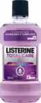 Elixir Listerine Total Care